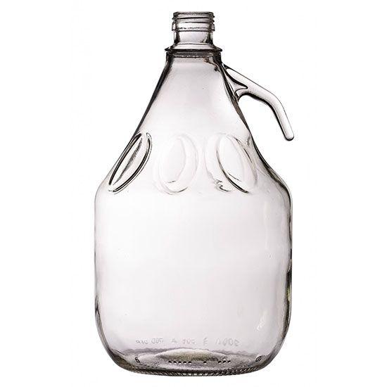 3 literes üveg demigeon