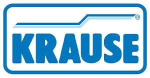 Krause aluminium létrák, állványok